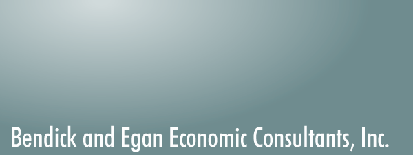 Bendick and Egan Economic Consultants, Inc.